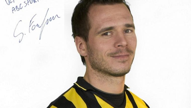 Zdjęcie główne newsa: Grzegorz Fonfara - piłkarz