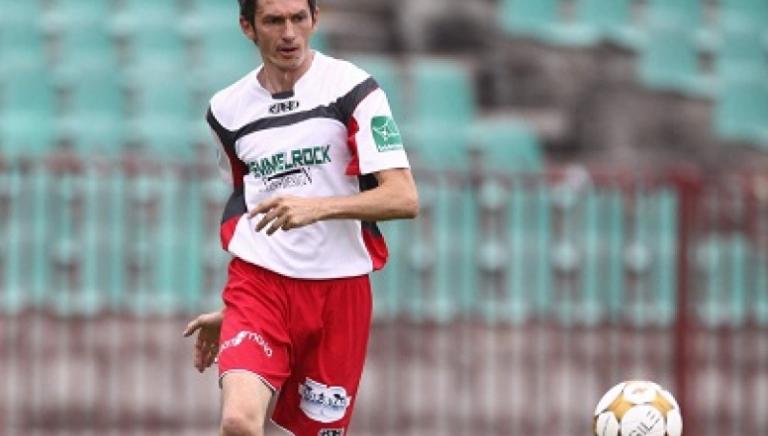 Zdjęcie główne newsa: Dariusz Gęsior - piłkarz, były reprezentant Polski, olimpijczyk