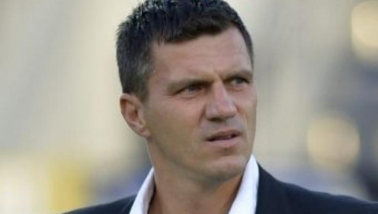 Zdjęcie główne newsa: Robert Podoliński - trener piłkarski