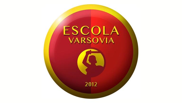 Zdjęcie główne newsa: Adrian Langier - FCB Escola Varsovia