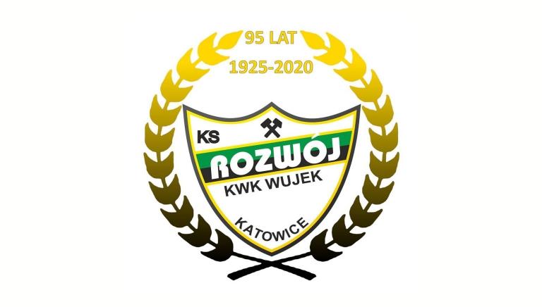 Zdjęcie główne newsa: Krzysztof Soch - Rozwój Katowice