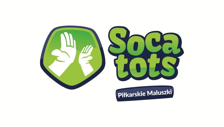 Zdjęcie główne newsa: Socatots - piłkarskie maluszki