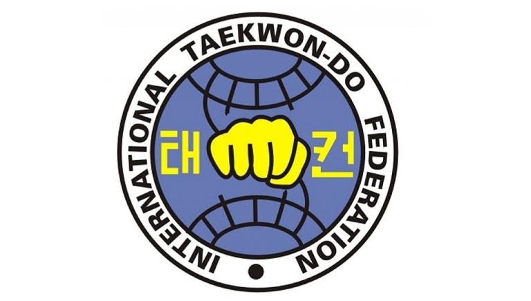 Zdjęcie główne newsa: Jarosław Wójcik - III DAN Poznański Sportowy Klub Taekwon-do