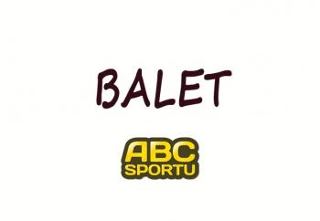 Zdjęcie główne dla: 'Balet'
